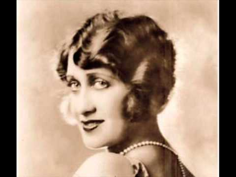 Ruth Etting - The Varsity Drag 1927 From the Musical Good News!