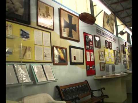 PERTH HERITAGE AVIATION MUSEUM wa WESTERN AUSTRALIA