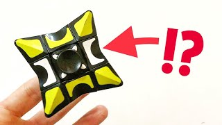 tutorial cubo di rubik 5x5