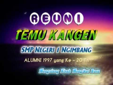 Reuni Alumni '97 SMPN 1 Ngimbang (Bag 2 ; 8)