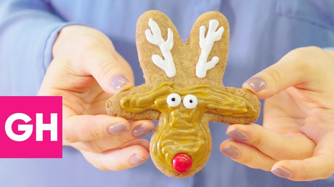 Cool New Ways To Use Christmas Cookie Cutters Gh