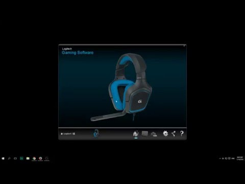 1729875d9be Best Equalizer Settings for Logitech G430 Headset (for me) - YouTube