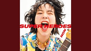 Provided to YouTube by TuneCore Japan スケッチブック · NON スーパー...