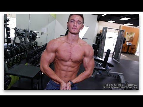 Adam Van Duyn - Bodybuilding Motivation