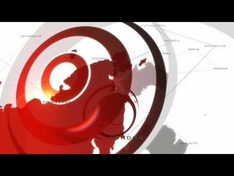 BBC News 2008 - TOTH Intro Recreation