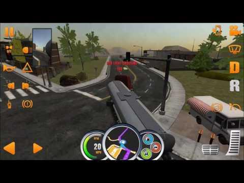 Secret Trailer - Truck Simulator USA