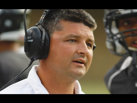 Damon Floyd, Bradley Central High School football broke the rules