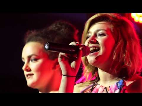 Haylie Cox and Olivia Urban - Stay by Rihanna