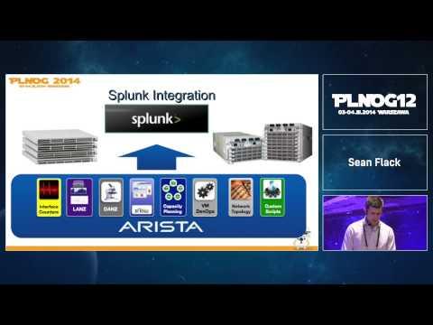 PLNOG12: EOS extensibility -- Unlocking Application Visibility - Sean Flack (EMEA)