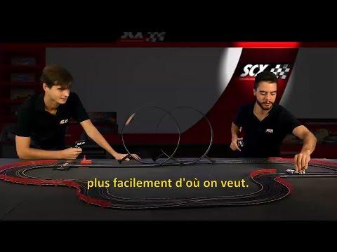 SCX, LE BOX – Tutoriel SCX Compact Max Speed (sous-titres en FRANÇAIS)