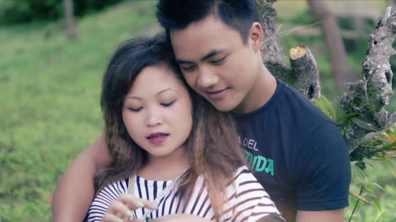 Melody Lalsawithangi - Ka rem tawh lo (Official Music Video) HD