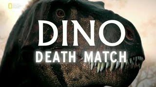 Dinozorlar Savaşı (Belgesel)