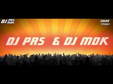PREMANATHE 2017 REMIX. DJ PRS & DJ MDK_ VFX UDAY VISUALS
