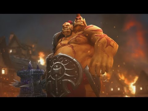 The Story of Cho'gall - Part 1 of 2 [Lore]