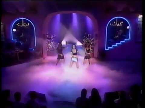 藍田美豊 with ZOO LOVE RUSH 1991