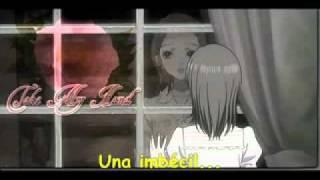 Video de Anna inspi' Nana con imagenes del anime y la canción Stand...