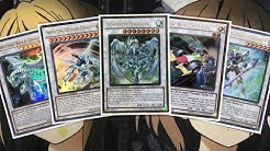 My Stardust Dragon Yugioh Deck Profile for February 2019