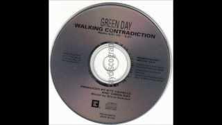 Green Day- Walking Contradiction (Radio Edit #2)