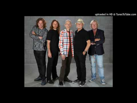 Interview with Geoff Downes (Yes/Asia/The Buggles) Part #1