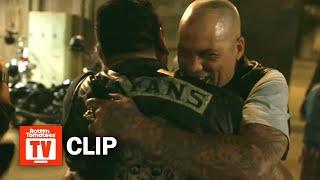 Mayans M.C. S01E10 Clip | 'Happy' | Rotten Tomatoes TV