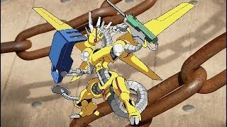 Power Tool Iron Chain Duels on YGOpro - By Bowsori