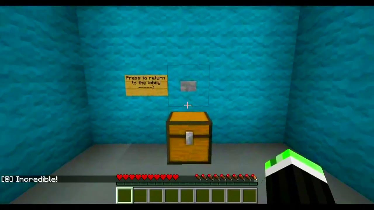 Minecraft Geometry Dash All 14 Levels