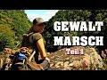 Ihr Überlebenskampf im Deutschen Urwald Teil 1