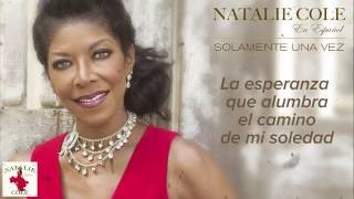 Watch Natalie Cole Solamente Una Vez video