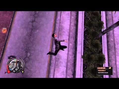 Sleeping Dogs(PS4) - Crash thumbnail