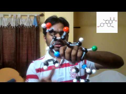 Quinolones - Medicinal Chemistry