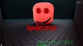 Smile. exe | ROBLOX-Secrets, curiics, theories