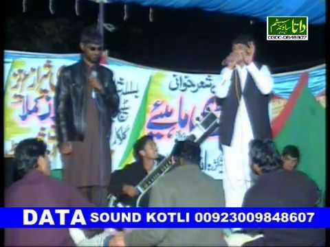 nook took chali neya chalya | Hafaz Shabir vs Zahid Insari | Latoi Program-p-12 | #mahiya | #ksk-45