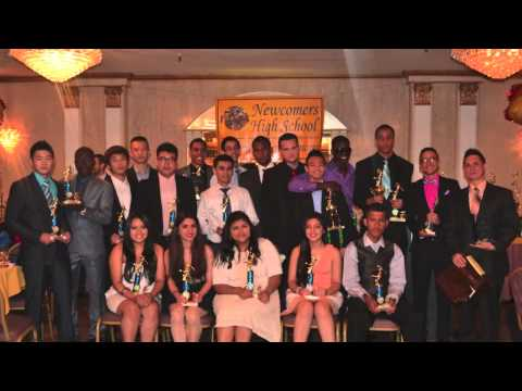 17th Annual Athletics Awards Dinner(Newcomers High School)