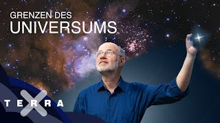 Faszination Universum: Die Reise zum Rand der Welt | Harald Lesch | Ganze Folge Terra X