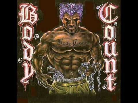 BODY COUNT - 1992 [FULL ALBUM]