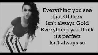 Repeat youtube video Cher Lloyd - Human [Lyrics] [Studio Version]