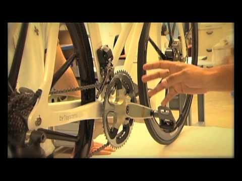 776f04ca9 أحدث دراجة هوائية في العالم - برنامج فورتك. BBC News عربي