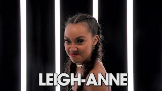 Download Little Mix Face To Face: Leigh-Anne Vs. Little Mix MP3 song and Music Video
