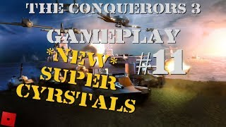 ROBLOX - The Conquerors 3 - Gameplay 011