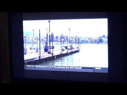 Lake Chalet Oakland Dock Shown On ESPN For #NBAFinals - Zennie62