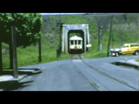 Lehigh Valley Transit Liberty Bell 812 701 Perkasie PA