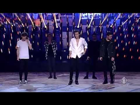 One Direction - Story Of My Life (live)