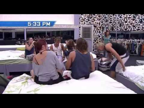Big Brother Australia 2006 - Day 71 - Daily Show / The Ejections