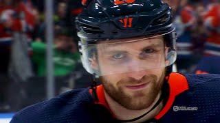 Draisaitl hofft auf Playoff-Erfolg mit Oilers in der Saison 2020/21