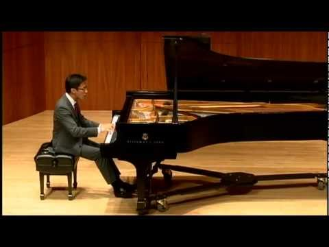 Sun Min Kim- Mozart Piano Sonata in F Major K.533/494