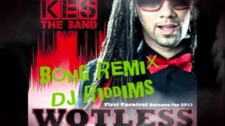 KES - Wotless Remix - DJ Riddims