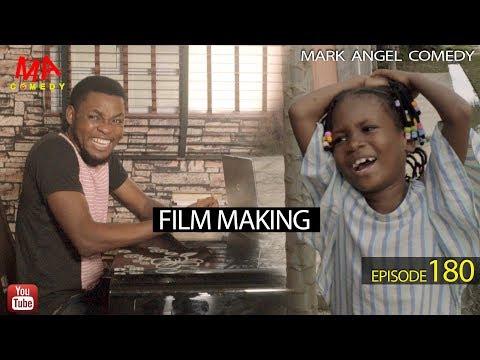 FILM MAKING Mark Angel Comedy Episode 180