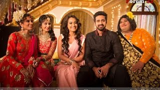 Qubool Hai | Promo | Interviews with the Cast