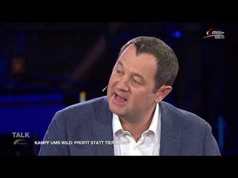Talk im Hangar-7 – Kampf ums Wild: Profit statt Tierliebe?