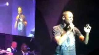 Gambar cover Someday Someway Somehow Brian Mcknight Concert Amsterdam
